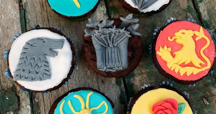 """""""You Know Muffin, Jon Snow"""" oder """"Wie verschicke ich Kuchen"""""""